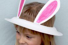 Tavşan şapkası
