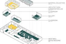 AXONOMETRIC VIEWS