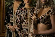 A s i a n c o u t u r e / A collection of beautiful works of art designed by Asian fashion designers