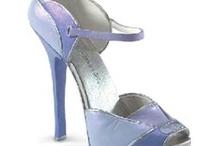 Miniature Shoes   / by Carolyn Lawton