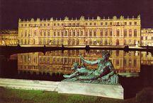 Viva Versailles / by Kerry Gilbert