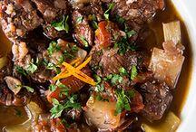 Beef / oksekød