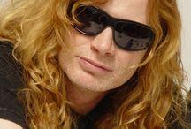 Metallica/Megadeth pic