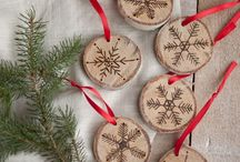 Christmas ornaments & gifts