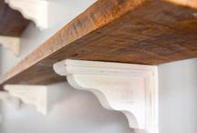 DIY Home Decor / Do-it-yourself home decor ideas
