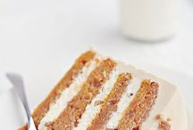 Baking / by Deanna Reznicek