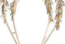 2017 Spring bride accessories