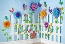 dekor dinding