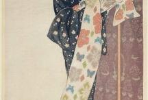 Japanese Prints   Taisho-era / by The Turner