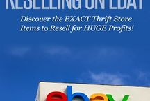 All the Best Tips, Tricks, Secrets, and Information for eBay Sellers! / This board is for everything eBay that doesn't fit into our other boards!  If it pertains to help us sell more, you'll find it here!