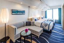 Guest Rooms / Guest Rooms @ RIHGA Royal Gran Okinawa