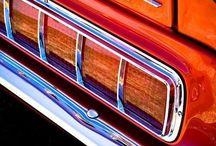 Mustang <3