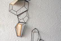 wall installations