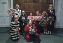 CRAFTASTIC / Craftastic - Diocesan Craft Group ... make, do, sip and chew!