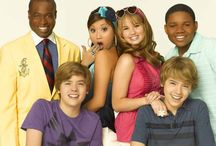 -The suite life on deck-