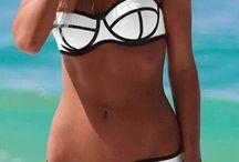 Swimwear / Sumner and holiday swimwear