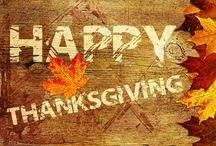 Happy Thanksgiving weekend from Grossbusters