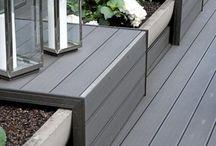 Decks & terraces