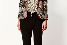 Spring2012 - Floral Story / by Ana