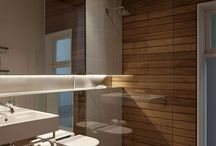 WASHROOM DESIGN
