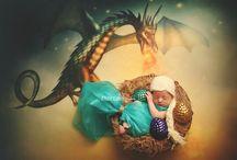 Newborn: creative