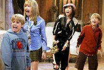 The suite life of-