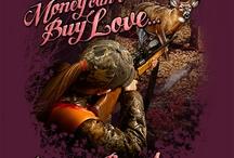 Hunting :) / by Jennifer Blickenstaff