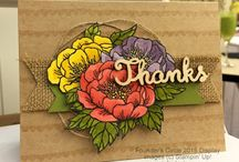 Stampin' Up! 2016 Occasions.Sale-a-bration Catalogs / stamping, rubber stamps, handmade cards, home decor, memory keeping, scrapbooking, goodie bags, gift card holders