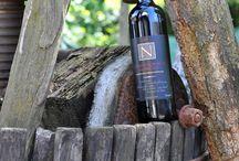 Fontechiara / Fontechiara è una piccola azienda vinicola a conduzione familiare che sorge nell'area nord-est del Piemonte. Produciamo vino rosso di alta qualità, fedele espressione di questa zona e prodotto solamente con uve autoctone, come il famoso Nebbiolo, l'antico Vespolina.