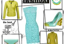 Fashion sets: Passion for fashion