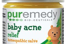 The Pure-Baby Line / Natural, gentle, effective, and made with love, for your little one.100% food grade, organic, and wild harvested ingredients. Safe to ingest. Made entirely without synthetic preservatives, petrochemicals, parabens, phthalates, artificial colors, yeast, soy, gluten, or GMO's.
