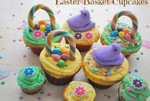 Easter ideas / by Loretta French