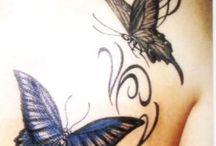 Tattoos  / by Amber Threinen
