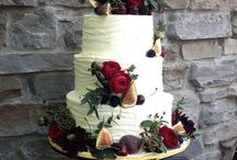 Свадьба торт