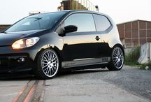 VW up! Tuning