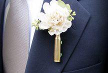 corsages & buttonholes