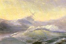 I.Aivazovsky