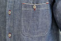 DENIM MENS