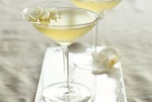 Potent and not-so-potent potables / Alcoholic and non-alcoholic drinks / by Panagiota Koutsoulis