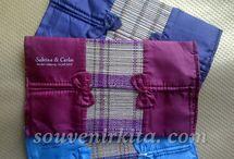 Souvenir Pernikahan Murah Cover Tissue