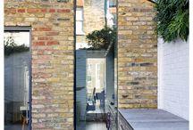 Ruvigny Gardens • Putney • London