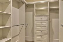 Clothes Room Ideas