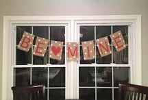 Be My Valentine / by Dena Diem