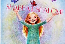 / Shabbat / by Laura G