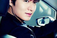 Lee Min Ho ---