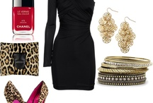 Ways to wear leopard shoes / by A Cup of Sparkle Accessories