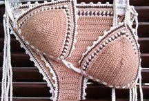 suit crochet
