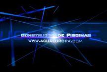 Construcción de Piscinas| Acuaeuropa.com