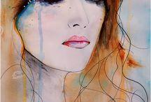 Art / by Katherine Mechling