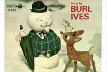 Christmas Eve 2014 like its 1964 / Christmas